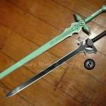 Sword Art Online: Kirito's Dual Blades