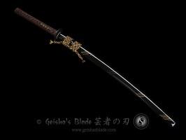 Tora Katana 1060 – 01