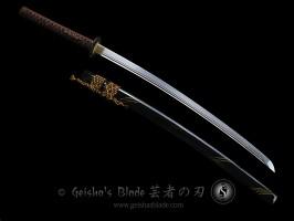 Tora Katana 1060 – 02