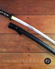 Musashi Iaito Katana 02
