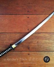Musashi Iaito Katana 03