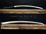Chushingura Katana 11
