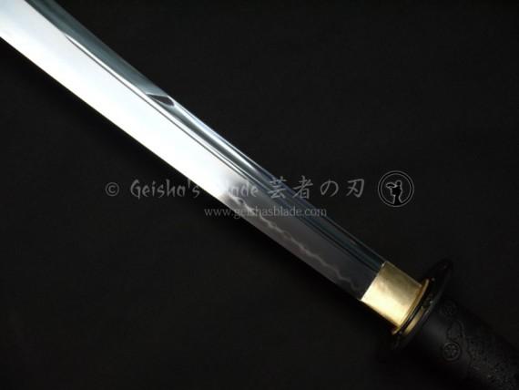 Onna Bugeisha Naginata
