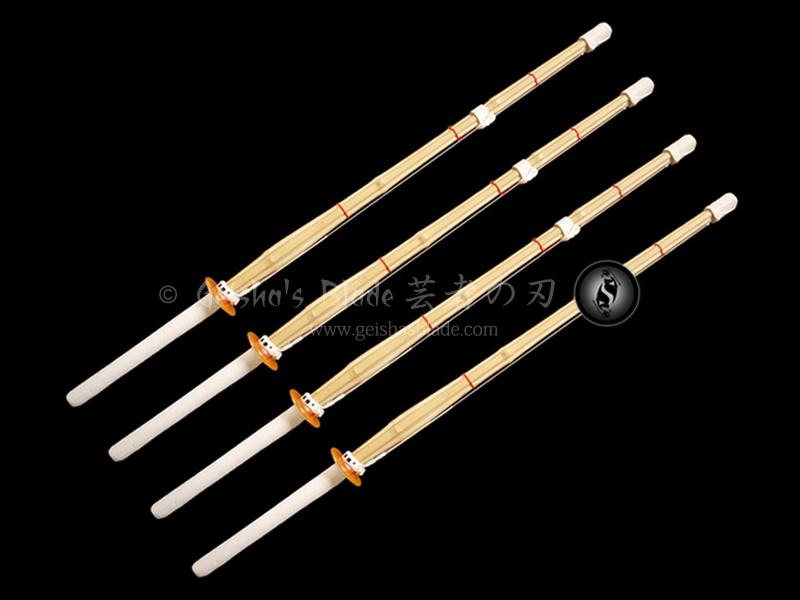 3 1 Standard Bamboo Shinai 36
