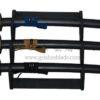 3-Tier Sword Wall Rack