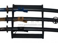 3-Tier Sword Wall Rack 4