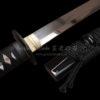 Dharma no Guruma Katana (Morpheus' sword)