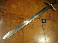 Fate/Stay Night: Saber's Excalibur & Avalon 5