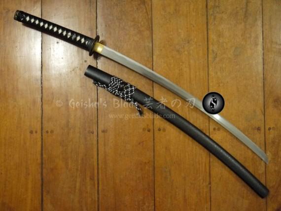 Kirishitan Katana 2nd Gen