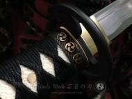 Mitsudomoe Katana 12