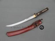Custom Wakizashi (Leo) 2