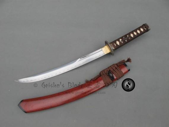 Custom Wakizashi (Leo)