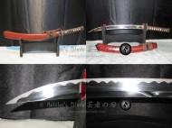 Custom Wakizashi (Leo) 3