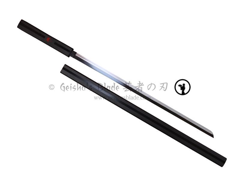 Naruto: Sasuke Uchiha's Sword of Kusanagi Anime Version