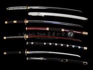 One Piece: Roronoa Zoro's Sword Set (Forged) 2