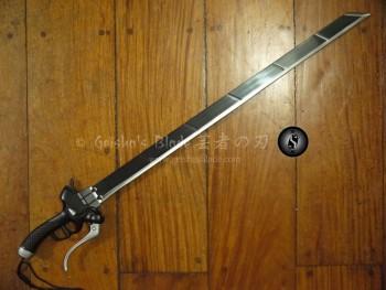 Shingeki no Kyojin Blade