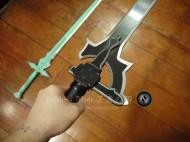 Sword Art Online: Kirito's Elucidator 6