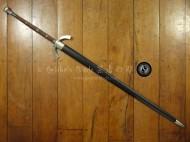 Two-Handed Danish War Sword 2