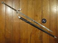 Two-Handed Danish War Sword 3
