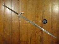Two-Handed Danish War Sword 4