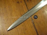 Two-Handed Danish War Sword 6