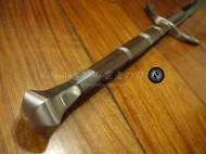 Two-Handed Danish War Sword 8