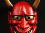 Aka Hannya Mask 5