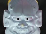 Aka Hannya Mask 4