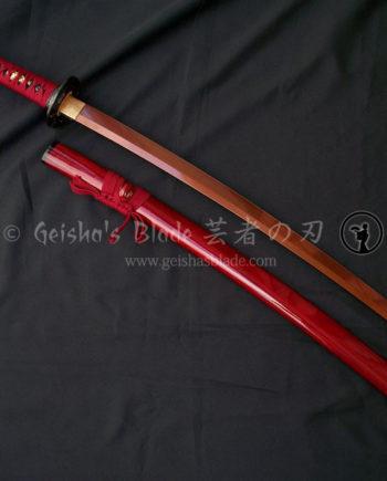 Akuma no Chi Katana