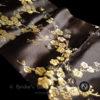 Black Silk Katana Bag