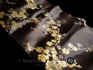 Black Silk Katana Bag 3