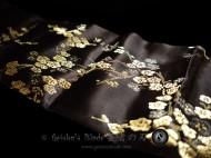 Black Silk Katana Bag 4
