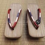 Vintage Women's Japanese Geta Sandals