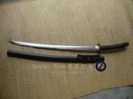 Rurouni Kenshin: Hitokiri Battousai / Udo Jin-e Katana 3