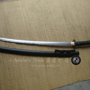 Rurouni Kenshin: Hitokiri Battousai / Udo Jin-e Katana
