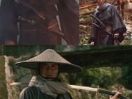 Rurouni Kenshin: Hitokiri Battousai / Udo Jin-e Katana 10