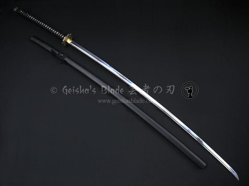 Final Fantasy VII: Sephiroth's Masamune Odachi/Nodachi