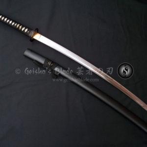 Musashi Iaito Katana