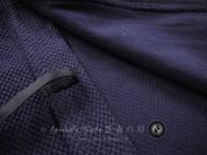 Keikogi Single Layer Cotton Navy 4