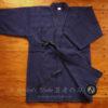 Keikogi Single Layer Cotton Navy
