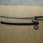 Samurai X Kenshin Himura's Sakabatou Katana