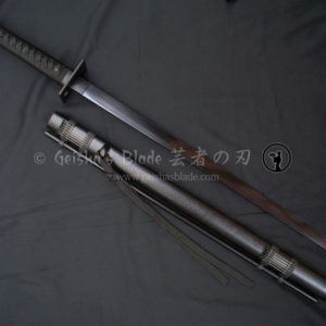 Shinobi Ninja Sword (1st Generation)