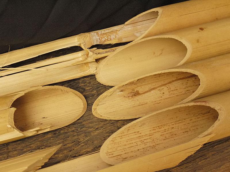 Keikogi Bone-dry bamboo ...