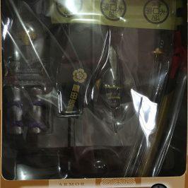 Sengoku Armor 1 – Oda Nobunaga 1