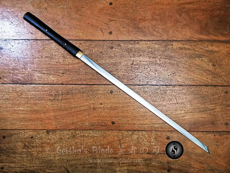 Blind Swordsman Zatoichi Sword Geisha S Blade