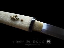 Osoraku Zukuri Tanto 7