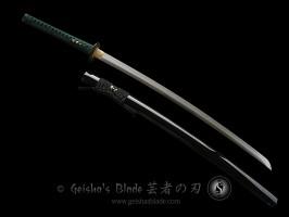 Takegiri Katana 02