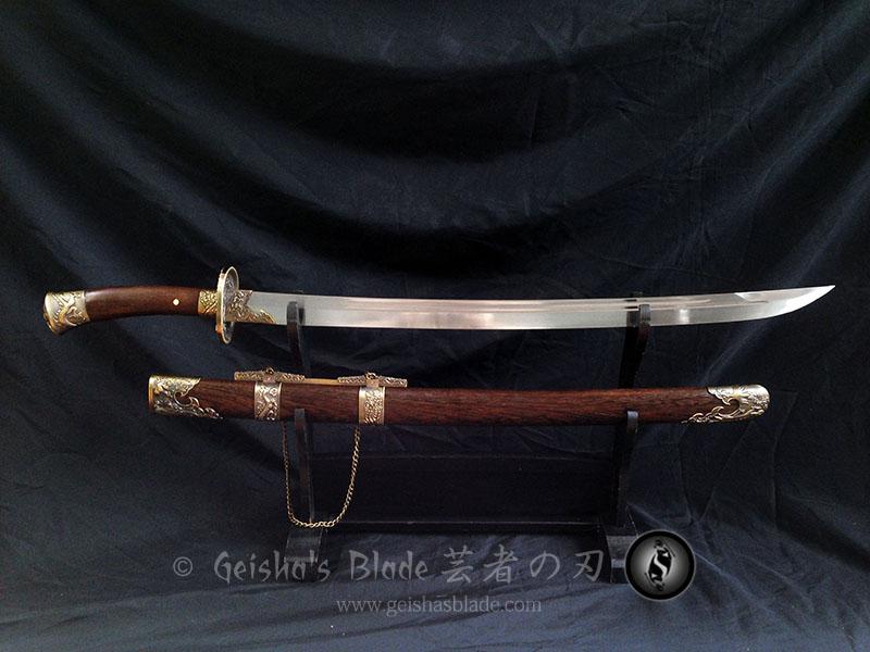 Liu Ye Dao | Geisha's Blade