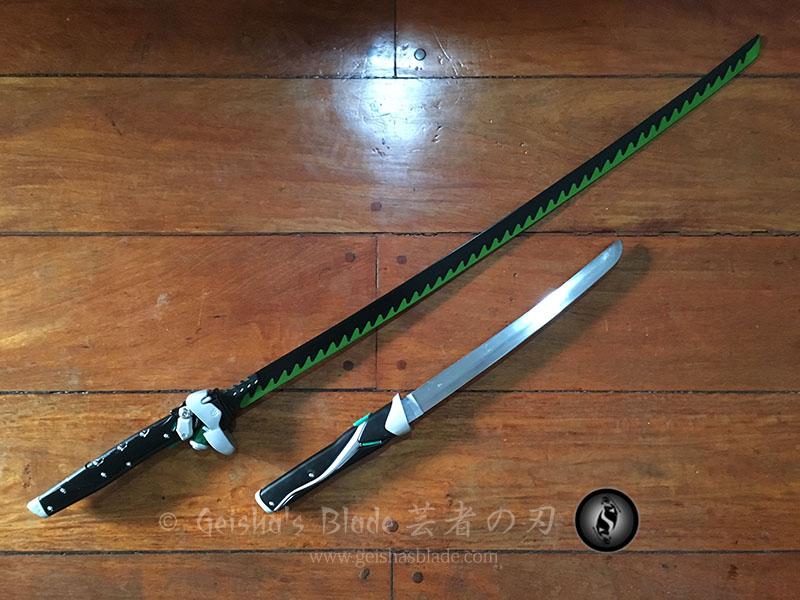 Katana | Sword Arts Wiki | FANDOM powered by Wikia