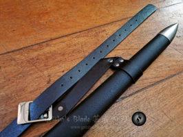 Witcher Steel Sword 12